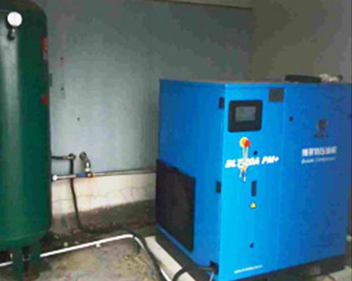博莱特BLT-20APM+永磁空压机应用案例