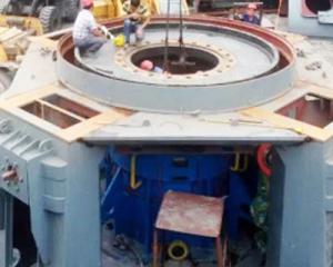 低噪低耗的比利时螺杆主机应用案例