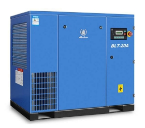江苏BLT 150A/W-750W螺杆压缩机