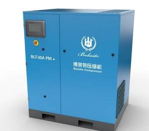 江苏BLT PM+永磁变频空压机