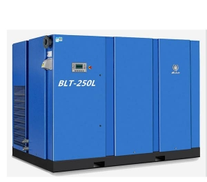 江苏BLT L系列低压螺杆压缩机