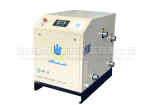 BER空压机余热回收系统